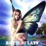 BUTTERFLAYS