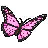 *mariposa*