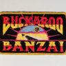 BuckarooBanzai