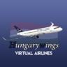 Hungarywings