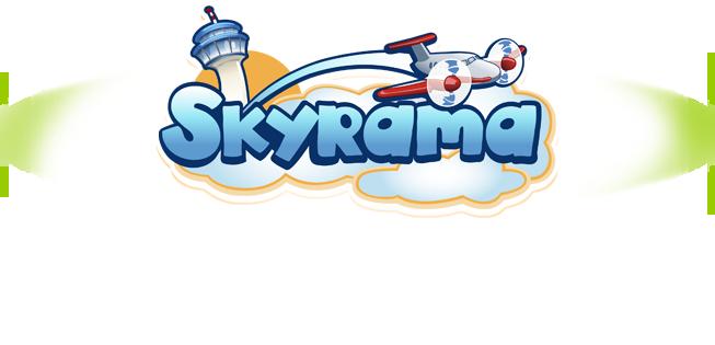 Skyrama DE