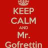 Gofrettin